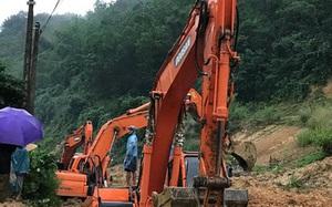 Rốn lũ Đà Bắc (Hòa Bình): 10 người chết và mất tích, 16 xã chưa có thông tin, 3 đập có nguy cơ vỡ