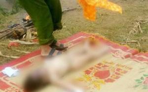 Yên Bái: Nhói lòng phát hiện thi thể bé gái 3 tuổi bị lũ cuốn trôi