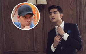 Bình Minh từng xô xát với Tim trên thảm đỏ Liên hoan phim Việt Nam?