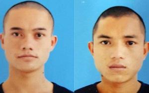 Ba trai bản lừa bán sang Trung Quốc 11 phụ nữ và trẻ em