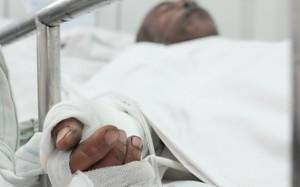 Vụ 3 mẹ con chết cháy ở Sài Gòn: Vẫn còn một nạn nhân bỏng đến 76%