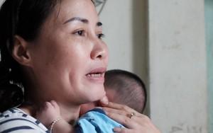 Người phụ nữ cưu mang bé trai bị bỏ rơi suốt 3 tháng trời có nguy cơ không được nhận con nuôi