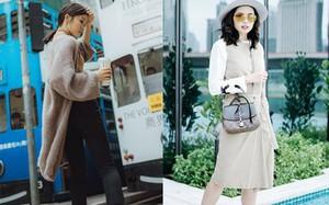 Loanh quanh ngắm street style Châu Á là bạn đã có đủ ý tưởng lên đồ cho tuần này rồi
