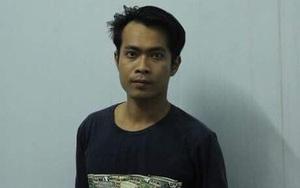 Ghen tuông, chồng chặn đường đâm chết vợ trước mặt 2 con trai ở Sài Gòn
