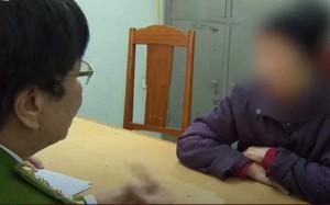 Thanh Hóa: Khởi tố bà nội bé gái 23 ngày tuổi tội danh giết người