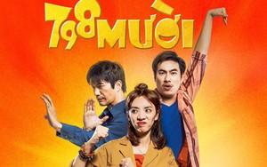 """Kiều Minh Tuấn, Thu Trang, Dustin Nguyễn xuất hiện hài hước trong bộ phim """"độc lạ"""""""