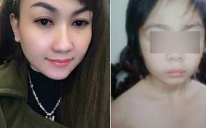 Mẹ kế khai nhận toàn bộ hành vi đánh đập, bạo hành cháu bé 10 tuổi ở Hà Nội