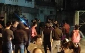 Hà Nội: Nam thanh niên rơi từ tầng 29 chung cư tử vong