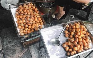 Mách bạn 4 hàng bánh rán chỉ từ 1k mà chủ hàng lúc nào cũng niềm nở, thân thiện ở Hà Nội