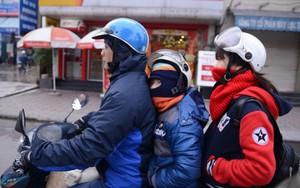 Thời tiết ngày 14/12: Bắc Bộ rét buốt, Hà Nội lạnh 12 độ C