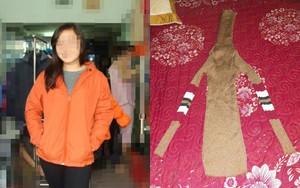 Mua áo khoác về tặng vợ mới cưới, anh chàng tá hỏa nhận hàng là áo len dài ngoằng dành cho hươu cao cổ