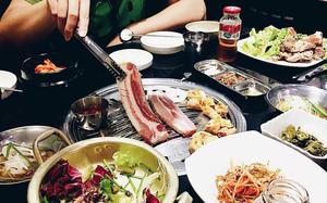 4 địa chỉ nướng Hàn Quốc ở Hà Nội mà các tín đồ ăn uống nhất định nên thử 1 lần
