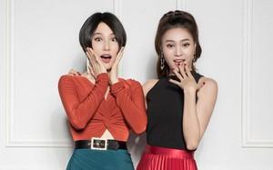 """Diễm My 9x, Lan Ngọc """"bê"""" nguyên hình tượng trong """"Cô ba Sài Gòn"""" ra ngoài đời thực"""