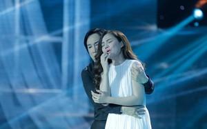 Giang Hồng Ngọc lấy trọn nước mắt khán giả vì màn kết hợp trên cả tuyệt vời với Kim Tử Long