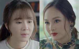 """Hé lộ mối quan hệ giữa Lan Phương và Hồng Diễm trong phim hot """"Cả một đời ân oán"""""""