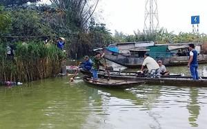 Thừa Thiên Huế: Phát hiện thi thể bé gái 4 tuổi sau một ngày mất tích trên sông