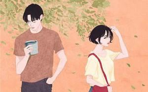 Truyện tranh: Sự thực về tình yêu của đàn ông sụt giảm theo năm tháng như thế nào?