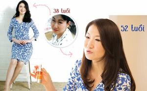 3 bài tập mỗi ngày giúp xóa phẳng nếp nhăn, mịn căng da mặt còn tốt hơn tiêm collagen: Phương pháp trẻ hóa gương mặt đến 10 tuổi của phụ nữ Nhật!