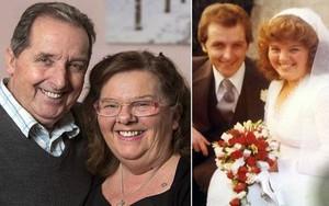 Kết hôn 20 rồi đường ai nấy đi, cặp vợ chồng lại quyết định tái hôn chỉ vì một lý do bất ngờ