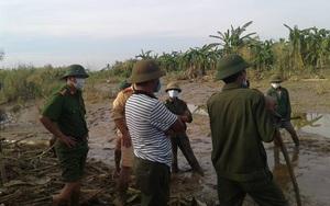 Vụ sập cầu Thia ở Yên Bái: Tìm thấy thêm 1 thi thể người đàn ông bị trôi xa 160km
