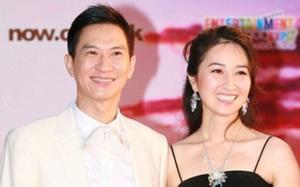 """Trương Gia Huy nói về người vợ tào khang Quan Vịnh Hà: """"Bà xã chính là thu hoạch lớn nhất cuộc đời tôi"""""""