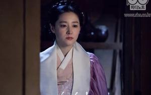 """Lee Young Ae khiến cánh đàn ông """"ngứa mắt"""" vì điều này"""