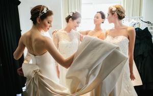 Giúp cô dâu lên sẵn kế hoạch chuẩn bị và chăm sóc nhan sắc từ nhiều tháng trước ngày trọng đại