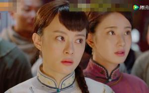 """Giữa lúc sắp bị giết chết, Trần Hiểu vẫn ngọt ngào nói lời yêu """"góa phụ"""" Tôn Lệ"""