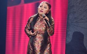 Việt Hương xúc động khi nói về thời Siu Black chưa dính scandal tai tiếng