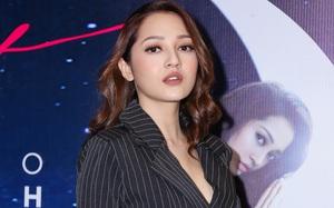 Bảo Anh không muốn Hồ Quang Hiếu xem MV mới vì quá nóng bỏng