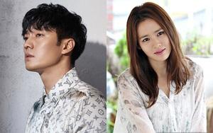 So Ji Sub, Son Ye Jin tái ngộ trong phim mới sau 16 năm?