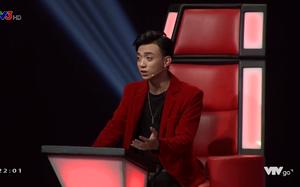 """Soobin Hoàng Sơn """"choáng váng"""" trước phát ngôn hồn nhiên của thí sinh The Voice Kids"""