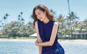 """""""Nữ hoàng tuyết"""" Sung Yuri kể về đám cưới """"tiết kiệm nhất"""" làng giải trí Hàn"""