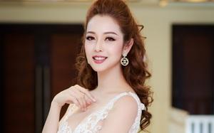 Hoa hậu 3 con Jennifer Phạm đốt mắt người nhìn với thân hình nóng bỏng