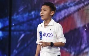 Ai cũng sẽ xúc động khi xem cậu bé chăn vịt 13 tuổi này hát về cha