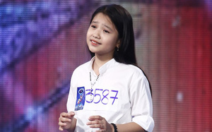 """""""Ngất lịm"""" trước những cô cậu bé siêu đáng yêu của Vietnam Idol Kids"""