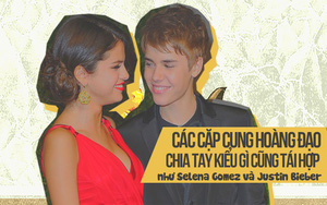 Chỉ cần thuộc các cặp cung hoàng đạo này, chia tay kiểu gì cũng tái hợp như Selena Gomez và Justin Bieber!