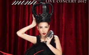 Chỉ hát chay, Thu Minh khiến fan ngỡ ngàng như đang mở đĩa