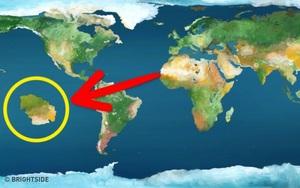 Biết được những điều này bạn sẽ thấy hành tinh xanh của chúng ta có thật nhiều bí mật