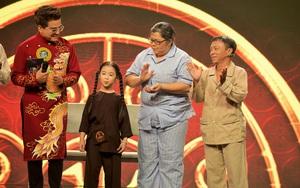 Tiểu mỹ nhân Bảo Ngọc vừa xuất hiện đã khiến Hoài Linh hết lời khen ngợi