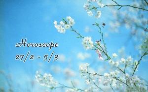 """Chiêm tinh dự báo tuần làm việc """"gạch nối"""" hai tháng của 12 cung Hoàng đạo"""