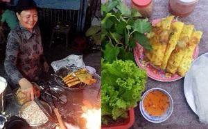 """Đi ăn """"bánh xèo rực lửa"""", nghe chủ quán khoe chuyện tậu nhà Sài Gòn 700 triệu từ hai bàn tay không"""
