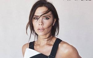"""Victoria Beckham: """"Không nên mặc cảm tội lỗi mà hãy tự hào khi là một người mẹ bận việc"""""""