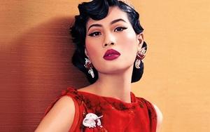 Không quá xinh cũng chẳng quá cao, công chúa Thái Lan vẫn tự tin trở thành biểu tượng thời trang nhờ vào gu mặc đẹp