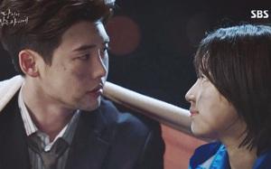 Đến gần tập cuối, phim của Suzy - Lee Jong Suk lại tiết lộ sự thật khiến ai nấy bàng hoàng
