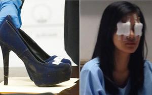 Nữ tiếp viên bị đồng nghiệp đi giày cao gót đạp mù mắt vì mâu thuẫn không đáng có