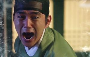 Mặt nạ quân chủ: Chỉ trong một tập Thái tử Yoo Seung Ho mất cả bố, mẹ và người yêu