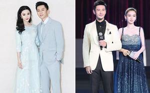 Đẹp đôi đã đành, 4 cặp đôi Hoa ngữ này còn sở hữu gu thời trang ăn ý vô cùng