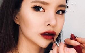 Nếu mắt bạn một mí hoặc không rõ mí, chỉ cần áp dụng 6 thủ thuật makeup đơn giản này để vẫn đẹp chẳng kém chị kém em