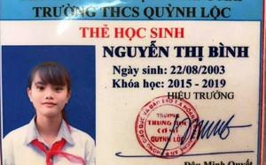 Đi chơi Tết, hai thiếu nữ Nghệ An mất tích gần 3 ngày